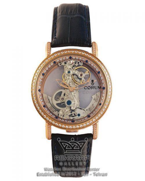 ساعت کروم Corum 12609