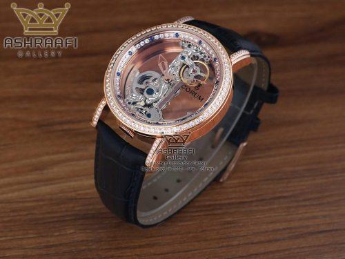 خرید ساعت کروم Corum 12609