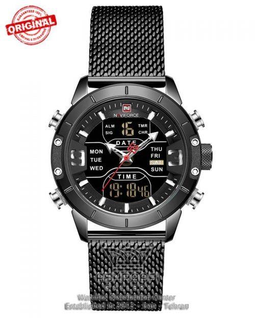 خرید ساعت ناوی فورس Naviforce NF9153M