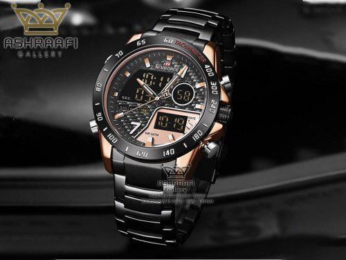 فروش ساعت ناوی فورس Naviforce NF9171M