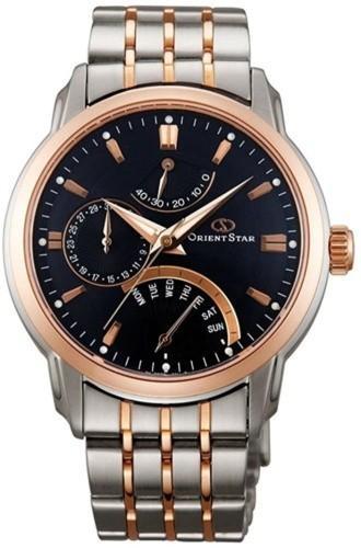 ساعت Orient Star Retrograde