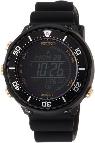 ساعت Prospex Fieldmaster SBEP005 سیکو