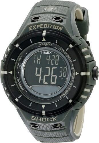 ساعت دیجیتال T49612 Expedition Shock تایمکس