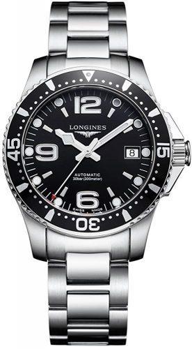 ساعت اتوماتیک Longines HydroConquest Automatic L3.642.4.56.6