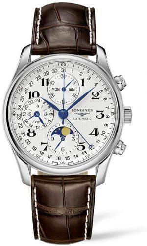 ساعت Longines Master Collection L2.673.4.78.3