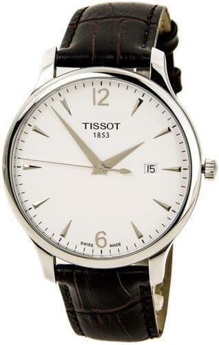 ساعت مچی مردانه Tissot Tradition
