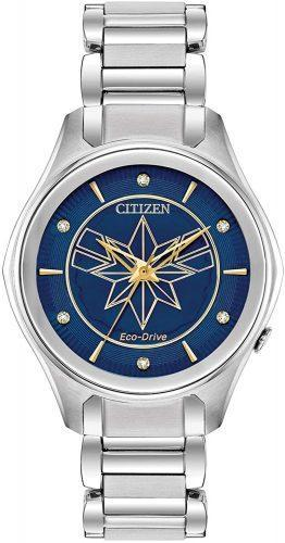ساعت Citizen Marvel Collectors