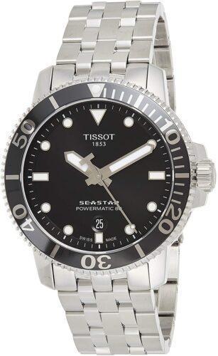 ساعت Tissot Seastar 1000 Powermatic 80