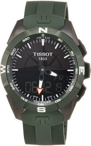 ساعت Tissot T-Touch Expert Solar II Swiss Edition