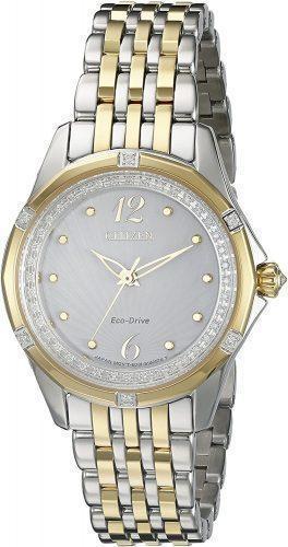 ساعت Citizen Signature Versaille Luxury