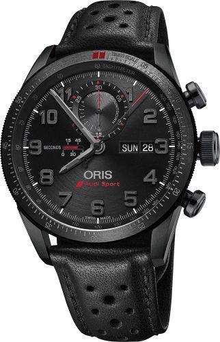 ساعتOris Audi Sports Black Dial