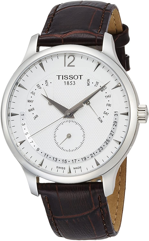 ساعت Tissot Tradition Perpetual