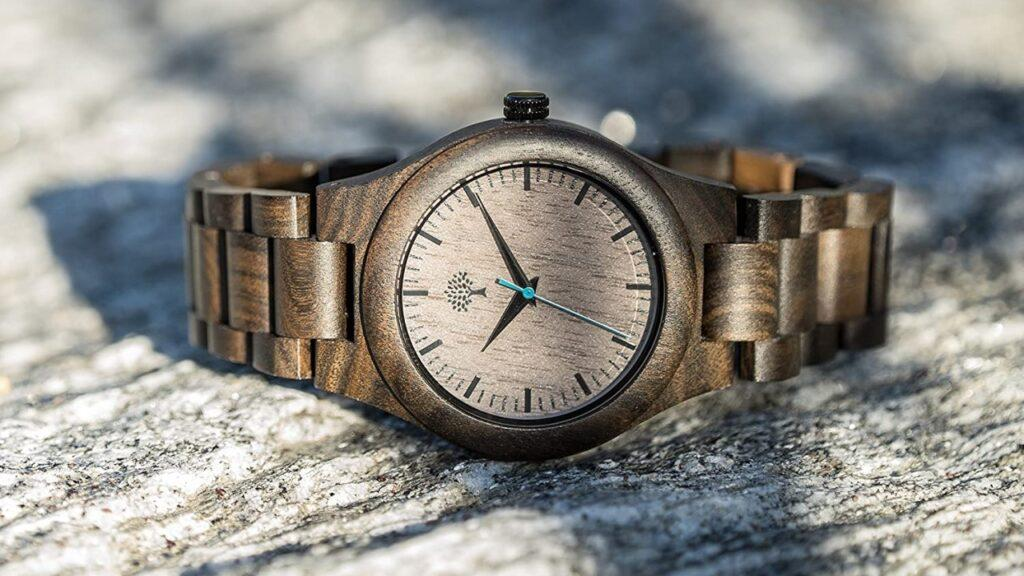 آنالوگ واچ (.Analog Watch Co)