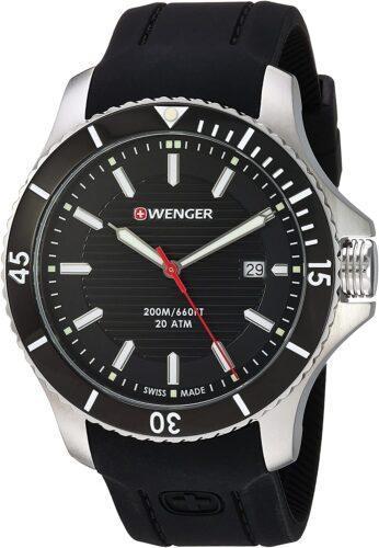 ساعت آنالوگ Wenger Sea Force 3H