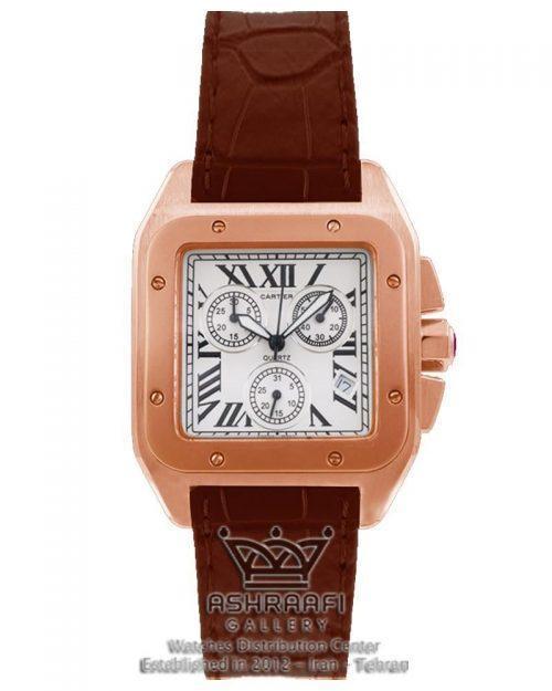 ساعت Cartier Santos L21