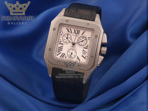 فروش ساعت Cartier Santos L21