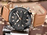 خرید ساعت اورجینال لیگ Lige-LG-9901-02
