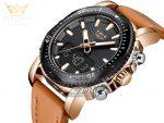 تصویر ساعت اورجینال لیگ Lige-LG-9901-05