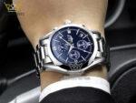 عکس روی مچ ساعت لیگ Lige LG37E