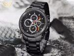 فروش ساعت مردانه اورجینال ارزان قیمت Naviforce NF9184M