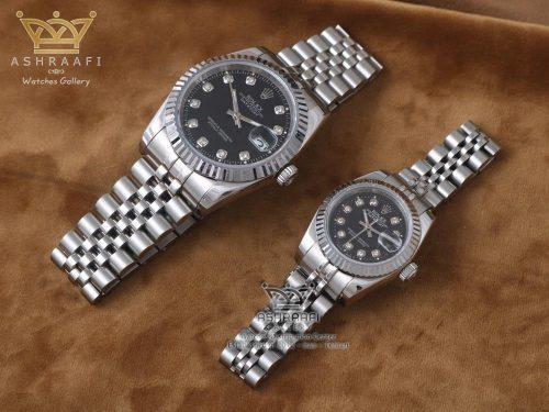 خرید ساعت رولکس اتوماتیک Rolex Datejust S2