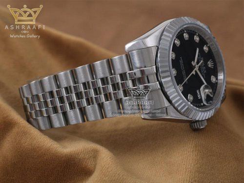 بند رولکس دی جاست Rolex Datejust S2