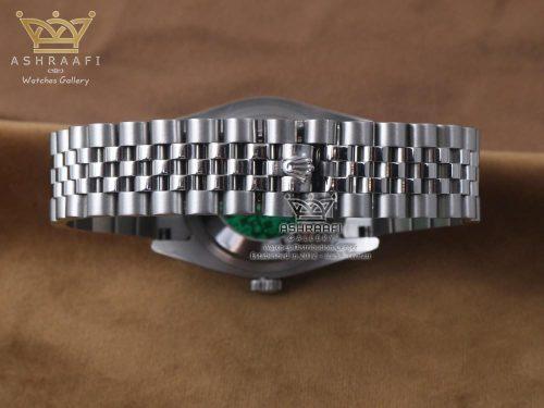 قفل ساعت رولکس Rolex Datejust S2
