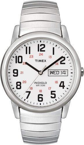 Timex Easy Reader Day-Date Expansion