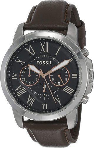 Fossil Grant Quartz Chronograph