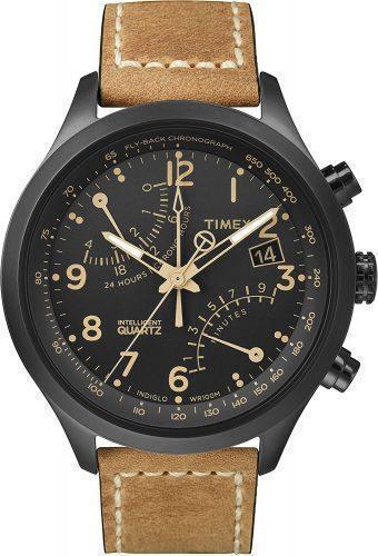 Timex Intelligent Quartz Fly-Back