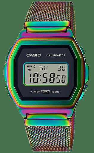 Casio Vintage A1000RBW-1