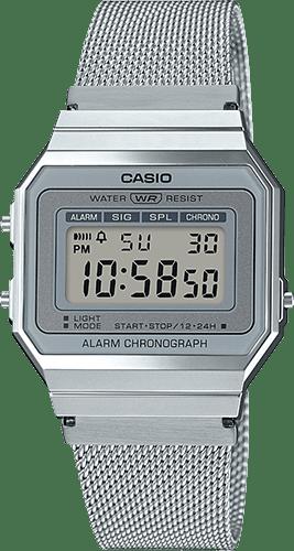 Casio Vintage A700WM-7AVT