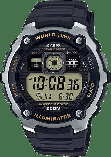 Casio Classic AE2000W-9AV