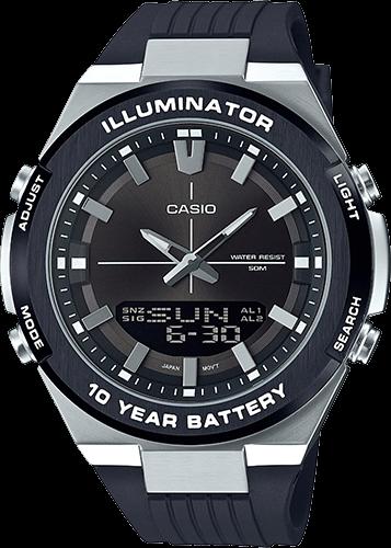 Casio Classic AMW860-8AV