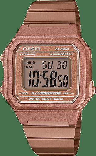 Casio Vintage B650WC-5AVT