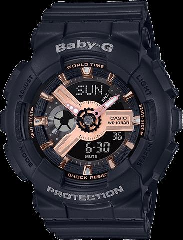 Casio BABY-G BA110RG-1A