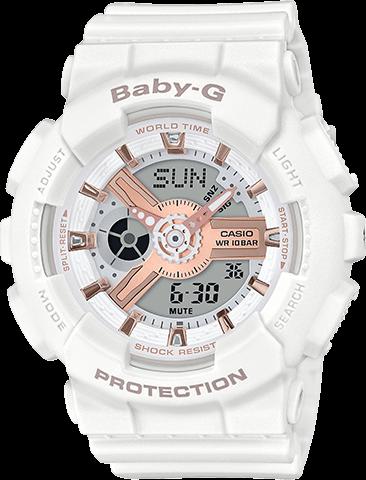 Casio BABY-G BA110RG-7A