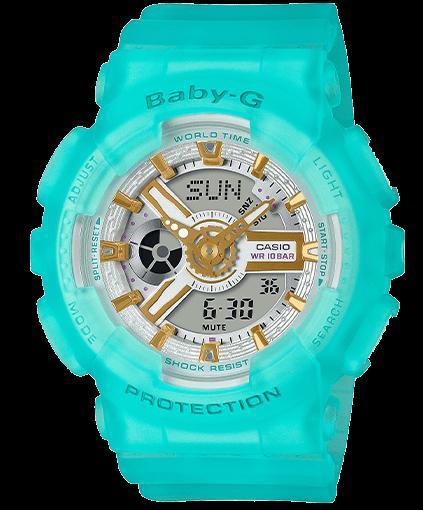 Casio BABY-G BA110SC-2A
