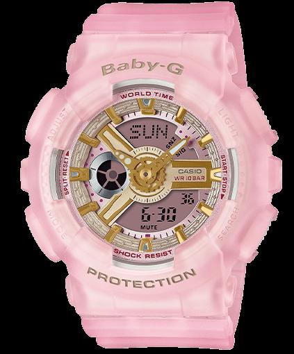 Casio BABY-G BA110SC-4A