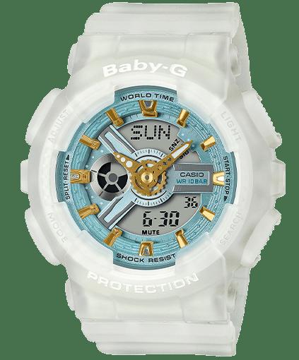 Casio BABY-G BA110SC-7A