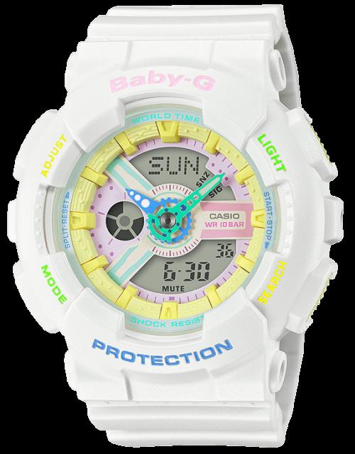 Casio BABY-G BA110TM-7A