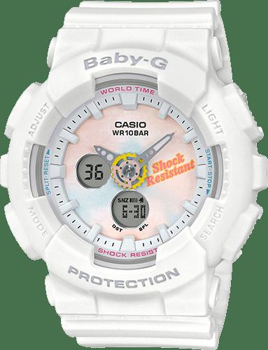 Casio BABY-G BA120T-7A