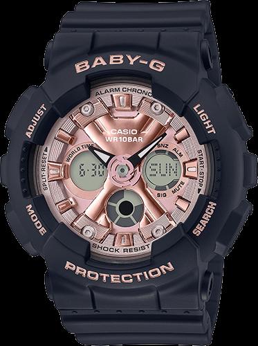Casio BABY-G BA130-1A4
