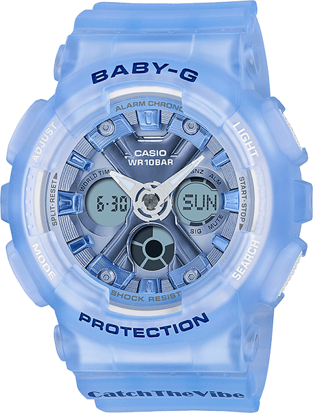 Casio BABY-G BA130CV-2A