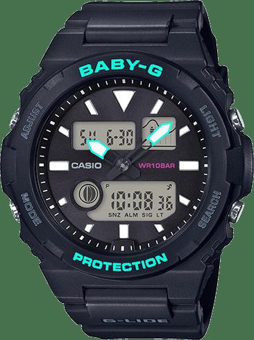 Casio BABY-G BAX100-1A