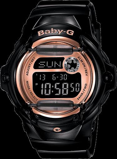 Casio BABY-G BG169G-1