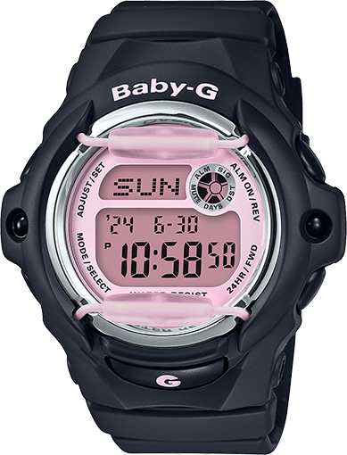 Casio BABY-G BG169M-1