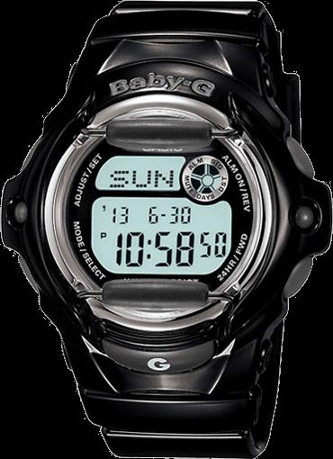 Casio BABY-G BG169R-1