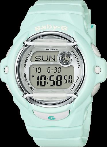 Casio BABY-G BG169R-3