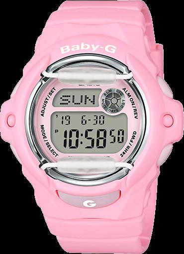 Casio BABY-G BG169R-4C
